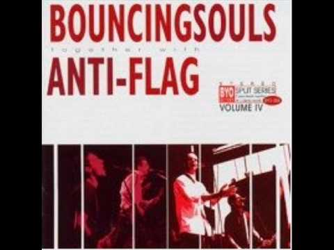 Bouncing Souls - less than free