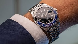 ROLEX - 3 new sports watches that had everyone talking at Baselworld 2019
