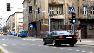 BMW 728iA BLACK BANDIT FILM HD