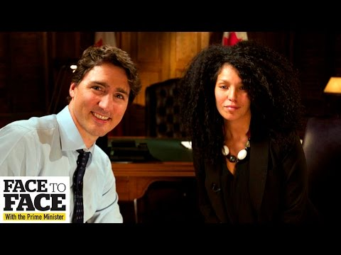 Face to Face with the Prime Minister - The interview: Integrating Canadian refugees