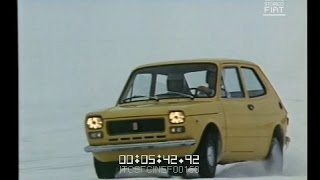 One, Two... Seven (FIAT 127 - Middle of the road) \ 1971 \ ita vv