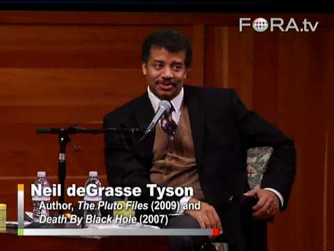 Neil deGrasse Tyson - World to End In 2012...or Not