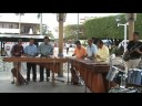 marimba municipal de tapachula en el parque