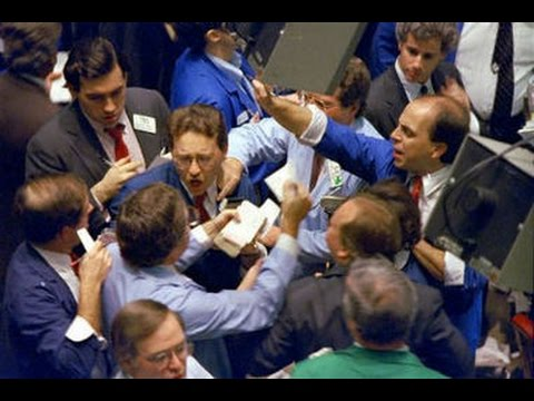 After the Stock Market Crash: Lessons for Securities and Futures Markets (1988)