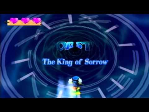 Klonoa 2 Lunatea's Veil - Finale