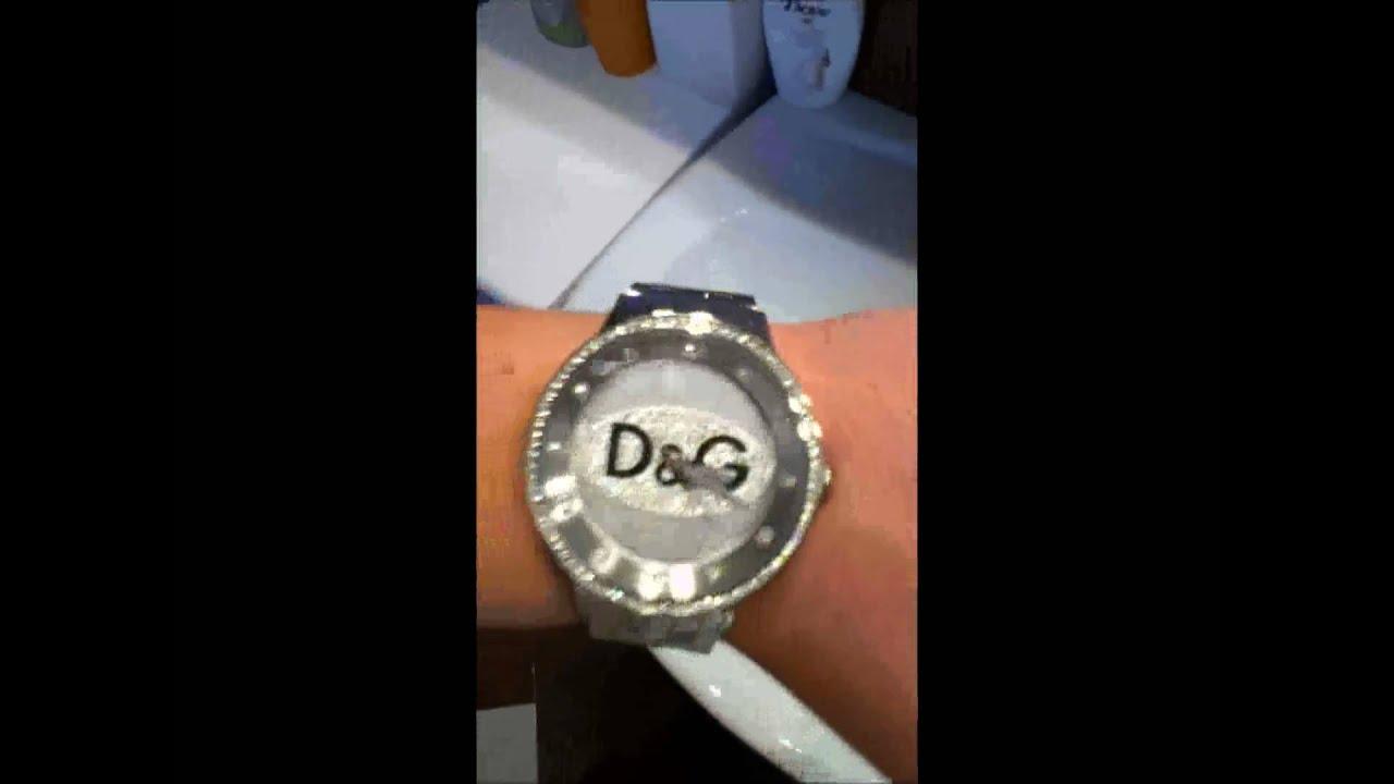 Dolce Gabbana Prime Time