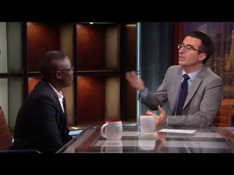 Pepe Julian Onziema Interview Pt. II (Web Exclusive): Last Week Tonight with John Oliver (HBO)