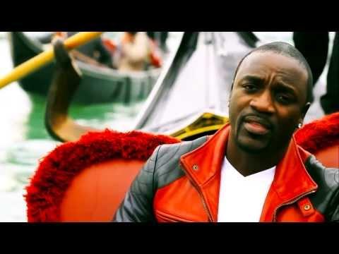 Akon Love You No More NEW SONG HD