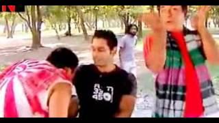 Most Latest Comedy  Chaiya Chaiya Comedy Mosharraf Karim