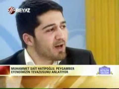 Said Hatipoğlu Sahabe Hikayeleri dinle