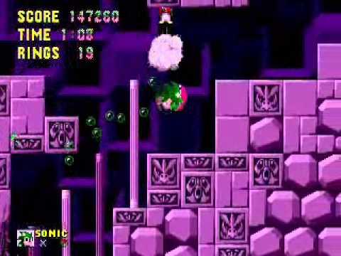 Sonic the Hedgehog - Christmas Edition - Sonic the Hedgehog - Christmas Edition: Part 2 - User video