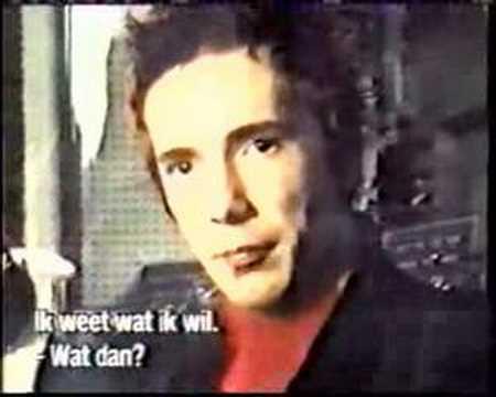 Sex Pistols - Kill John