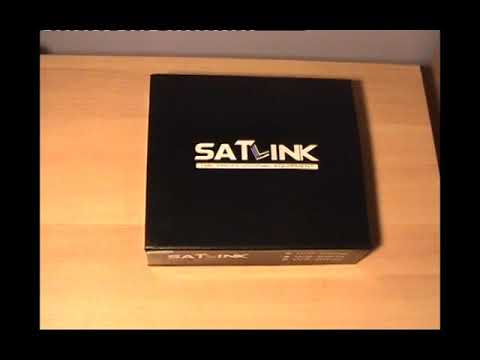 satlink WS 6906