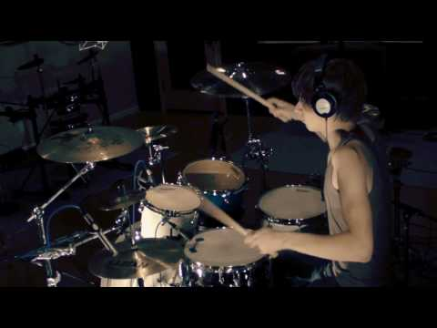 Luke Holland - BoB ft Hayley Williams - Airplanes (Drum Remix)