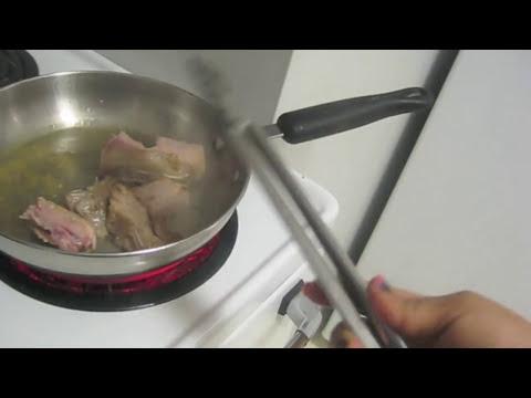 frijol con puerco comida yucateca