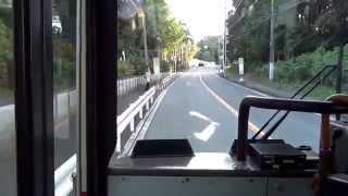 撮影日:平成26年9月28日(日) 撮影路線:神奈川中央交通(神奈中バス)大和営業所管轄(横浜神奈交バス管理委託)、116系統 若葉台</div><div class=