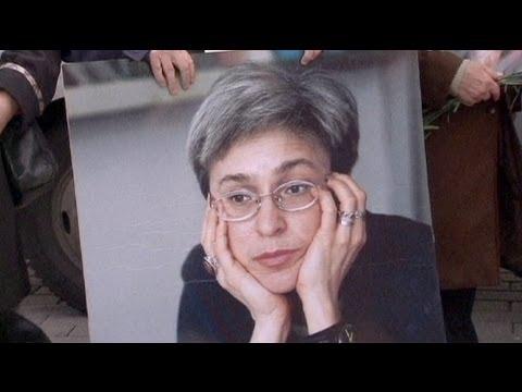 Politkovskaya: assassinio ancora avvolto dal mistero