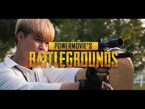 BATTLEGROUNDS Real Life 한국 배틀그라운드 실사판 (ENG SUB)