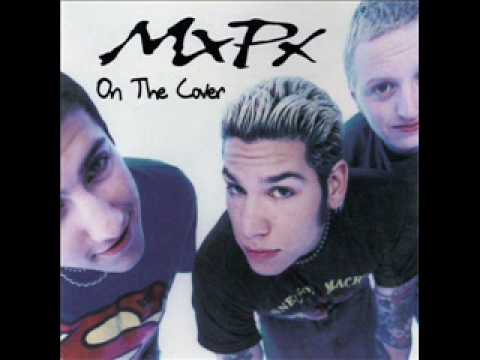 MxPx - Marie, Marie