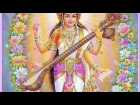 YA DEVI sarva bhuteshu -from  Light at the Door by RENIE PRAVER...