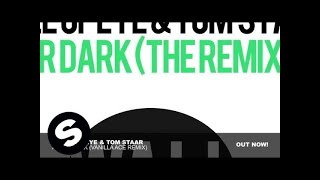 Style Of Eye & Tom Staar - After Dark (Vanilla Ace Remix)