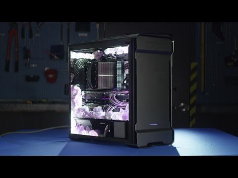 Personal Rig Update - Luke's New PC ROCKS ( ͡° ͜ʖ ͡°)
