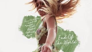 Kelsea Ballerini End Of The World