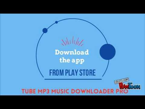 Tube mp3 music downloader pro