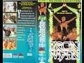WU TANG COLLECTION: IRON MAN (English Language Version)