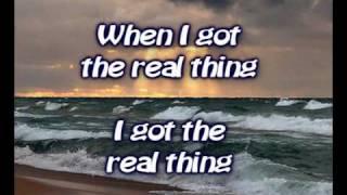 Watch Mark Harris One True God video