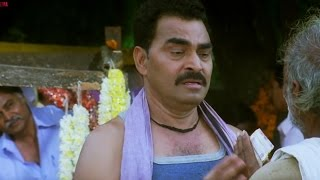 Allari Naresh Father Sayaji Shinde Selling Banana