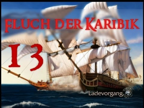 Let's Play: Pirates of the Caribbean [german 13] Isenbrandt Jurcksen...really?