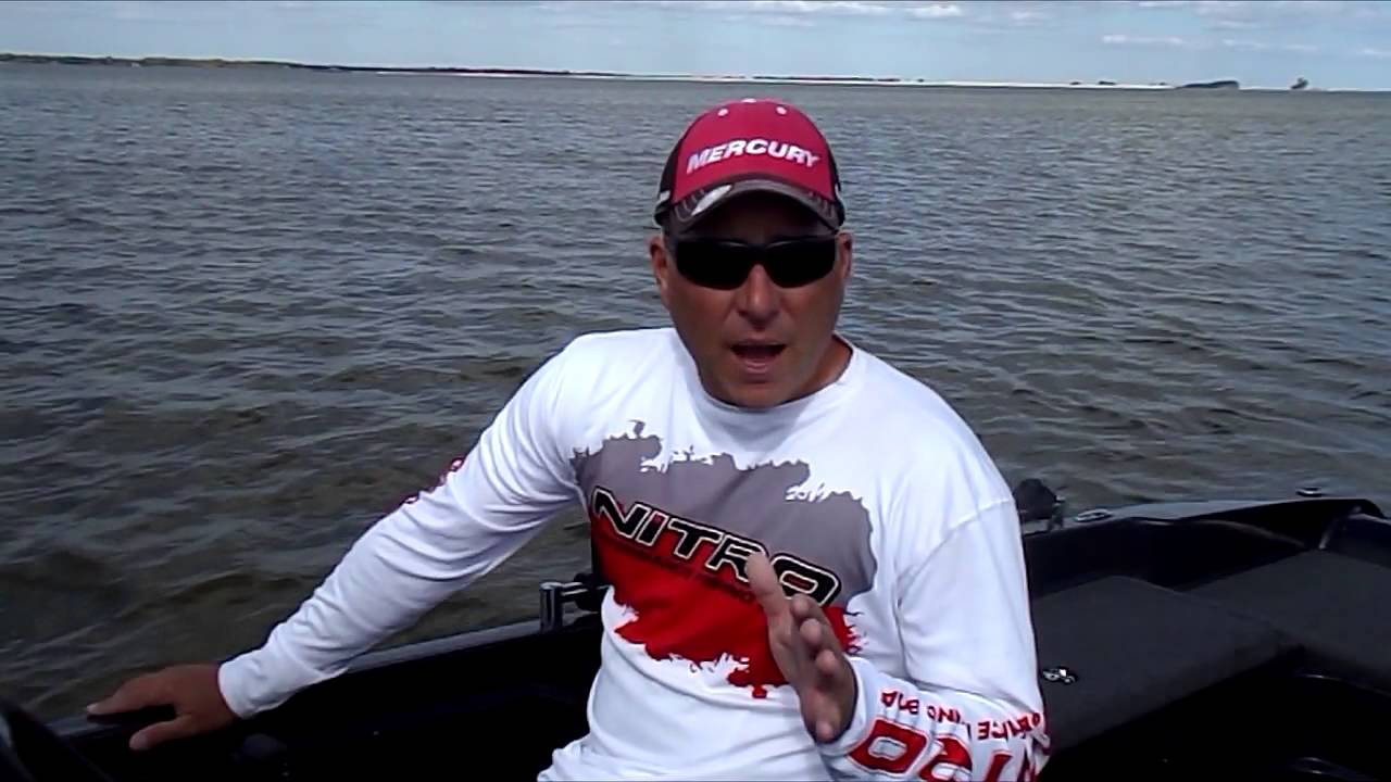 Fishing report october 5 2014 youtube for Fishing license for disabled person