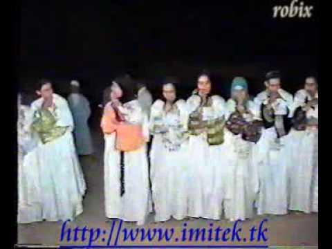 Clip video ahwach iwalle احواش تفرخين اوال مع عابد اوطاطا - Musique Gratuite Muzikoo