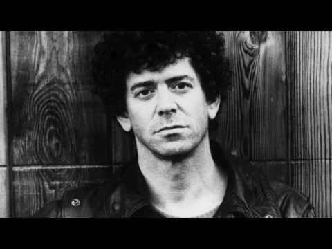 Lou Reed - Love Makes You Feel
