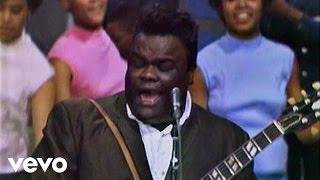 Freddie King - I39m Torn Down Live