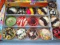 Martabak Mini Bandung    Indonesia Street Food MP3