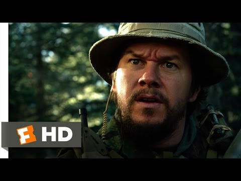 Lone Survivor (2/10) Movie CLIP - A Difficult Decision (2013) HD