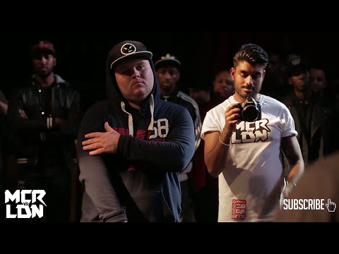 BIG J VS SEANO MAC | Don't Flop Rap Battle