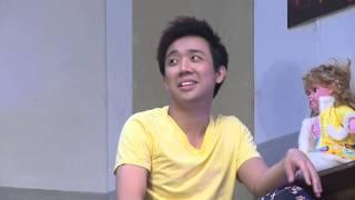 HỘI NGỘ DANH HÀI 2015 - TẬP 6 - ĐI ĐẺ - VIỆT HƯƠNG & TRẤN THÀNH (25/01/2015)