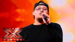 Download Lagu Ché Chesterman blows the Judges away with Jessie J hit | Auditions Week 2 | The X Factor UK 2015 Gratis STAFABAND