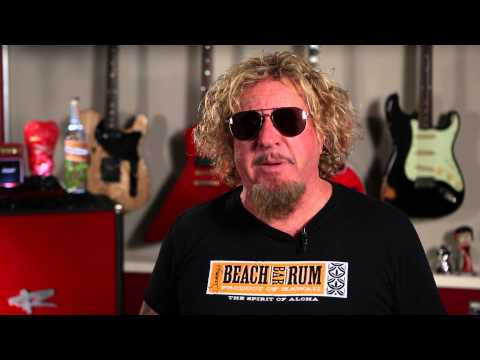 Sammy Hagar's Belated Birthday Bash 10/18/14 in Las Vegas!