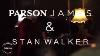 Parson James And Stan Walker Performing Tennesse Whisky