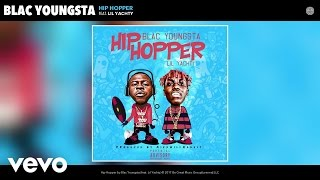 Blac Youngsta Hip Hopper Audio ft Lil Yachty