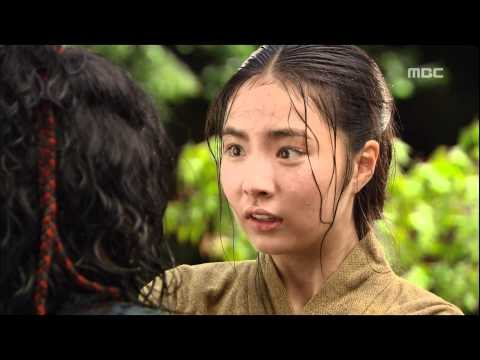 The Great Queen Seondeok, 7회, Ep07, #01 video