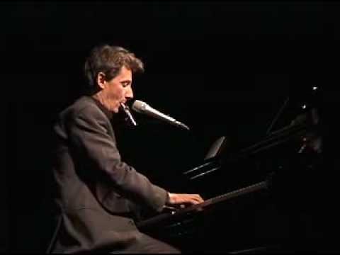 Paolo Conte - Angiolino