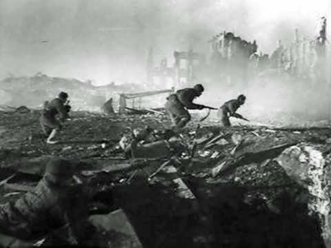 Stormy Six - Stalingrado