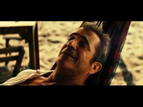 Веселые каникулы / Get the Gringo (2012, трейлер)
