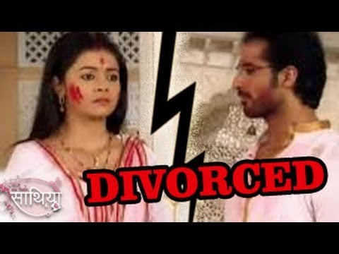 Gopi To Divorce Ahem In Starplus' Saath Nibhana Saathiya 2nd April 2014 Full Episode video