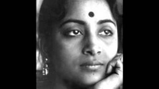Neer Choto Khoti Nei Geeta Dutt Hemant Kumar A Bengali Film Duet.